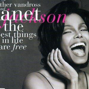 Avatar for Luther Vandross & Janet Jackson