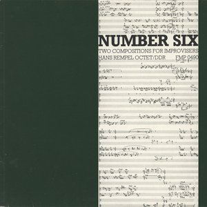 Number Six (Two Compositions For Improvisers)