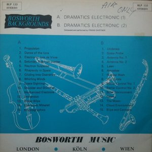 Dramatics Electronic