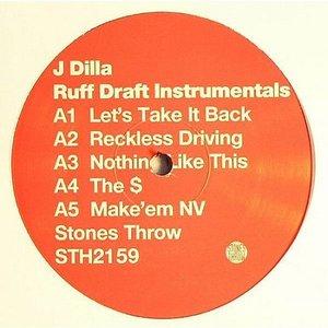 Ruff Draft Instrumentals