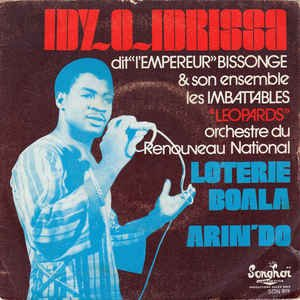 Avatar for Idy-O-Idrissa