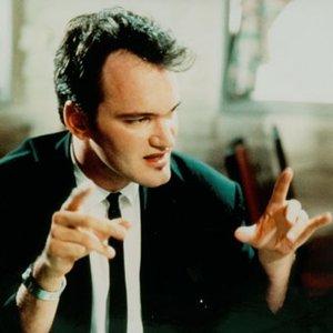Bild für 'Quentin Tarantino'