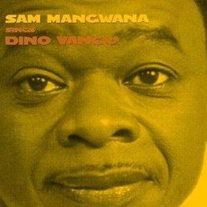 Sam Mangwana Sings Dinu Vangu