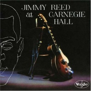 Jimmy Reed at Carnegie Hall
