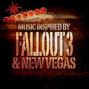 Music From And Inspired By Fallout New Vegas