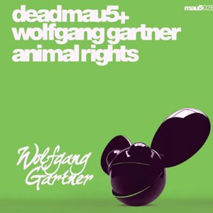 Avatar for deadmau5 & Wolfgang Gartner
