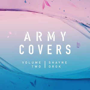 Army Covers, Vol. 2