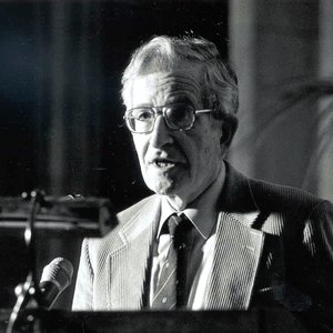 Avatar for Noam Chomsky