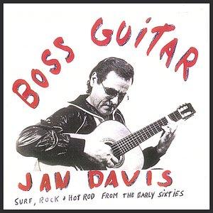 Jan Davis - Boss Guitar