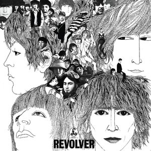 Immagine per 'Revolver'