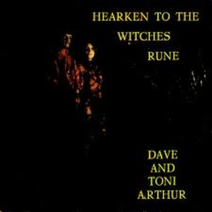 Hearken To The Witches Rune