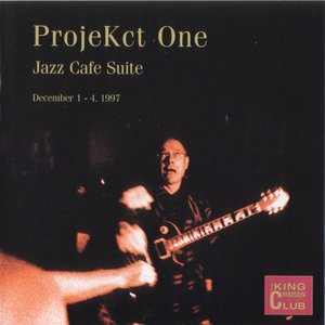 Jazz Cafe Suite: December 1-4, 1997