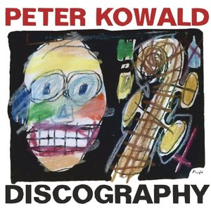 Peter Kowald: Discography
