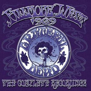 Fillmore West 1969: The Complete Recordings