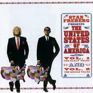 Stan Freberg Presents The USA