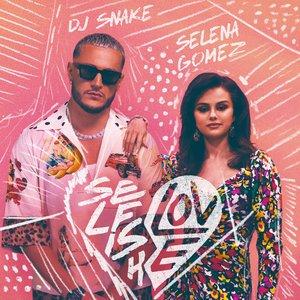 Selfish Love (with Selena Gomez)