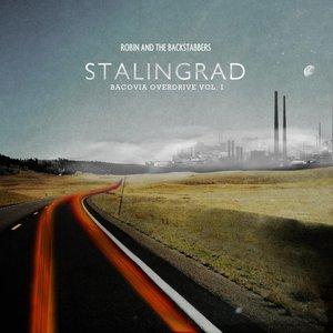 Bacovia Overdrive Vol. 1 Stalingrad