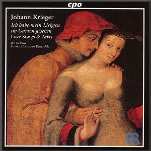 Avatar for Johann Krieger