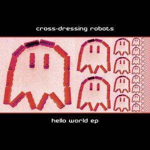 Avatar de Cross-Dressing Robots