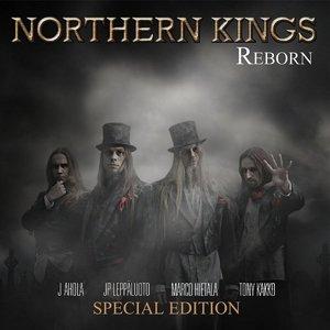 Reborn - Special Edition