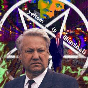 Avatar for Yeltsin Is Illuminati