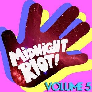 Midnight Riot, Vol. 5