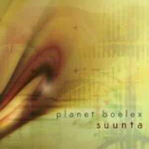 Avatar for planet boelex & mosaik