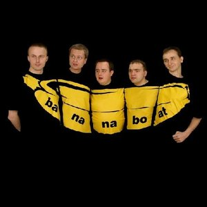 Avatar di Banana Boat