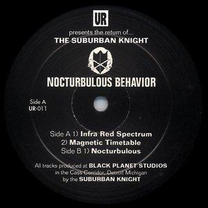 Nocturbulous Behavior