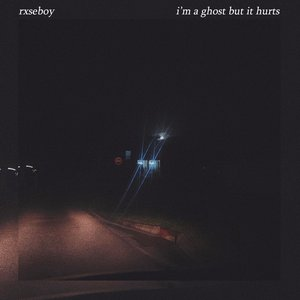i'm a ghost but it hurts