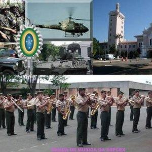 Avatar de Banda de Escola Preparatória de Cadetes do Exército