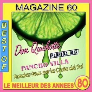 Magazine 60 Best Of (Le meilleur des années 80)