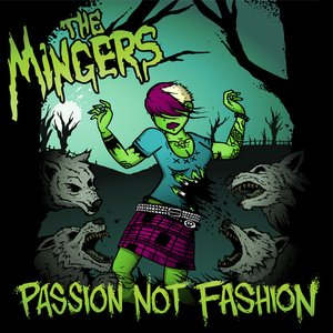 Passion Not Fashion