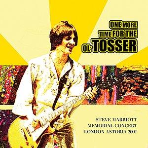 One More Time For The 'Ol Tosser: Steve Marriott Memorial Concert London Astoria 2001