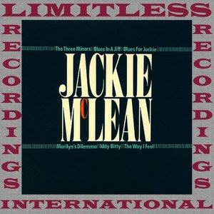 Image for 'The Jackie McLean Quintet'