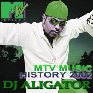 DJ Aligator (MTV Music History)