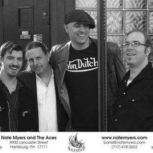 Avatar de Nate Myers & The Aces