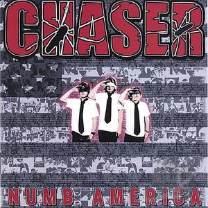 Kansas - Numb America - Zortam Music