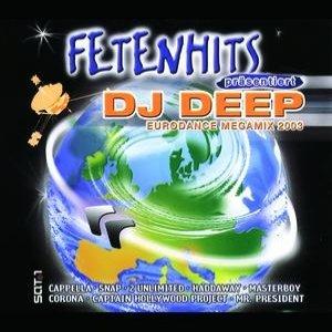 Eurodance Megamix '03