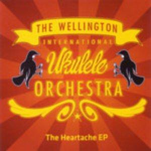The Heartache EP