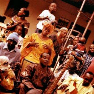Avatar for Toumani Diabaté's Symmetric Orchestra