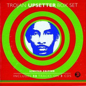 Trojan Upsetter Box Set