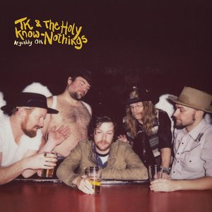 Avatar for TK & The Holy Know-Nothings
