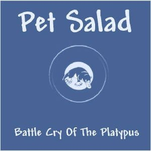 Battle Cry Of The Platypus