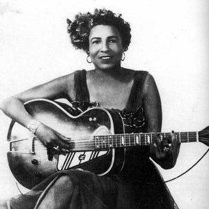 Avatar for Memphis Minnie