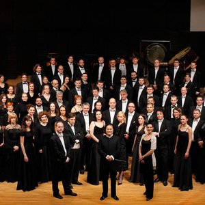 Avatar for Gothenburg Symphony Orchestra & Neeme Järvi