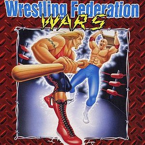 K-tel Presents Wrestling Federation Wars