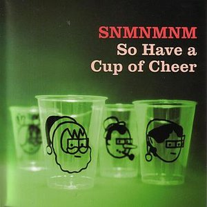 So Have a Cup of Cheer