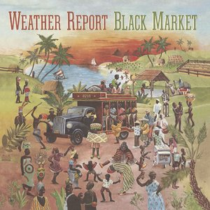 Heavy Weather/Black Market