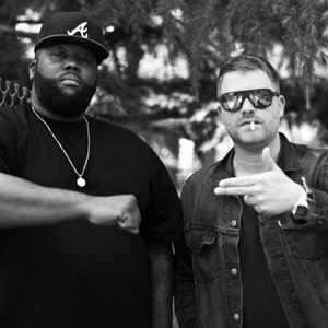 Avatar for Run the Jewels